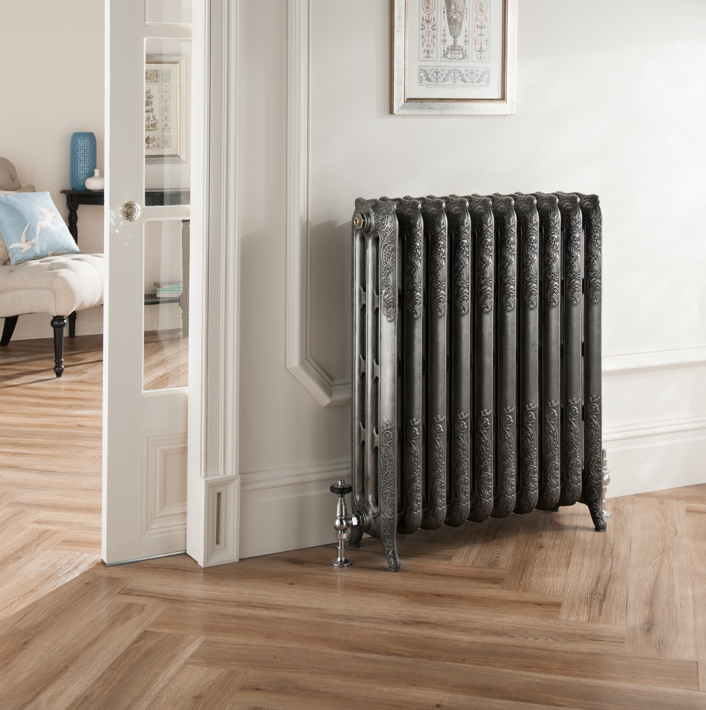 iconic designer radiators malvern